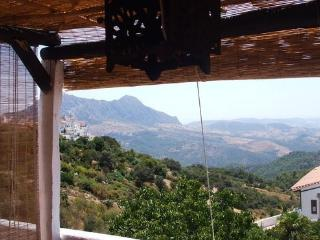 Very old VIllage House with Stunning Views, Gaucin