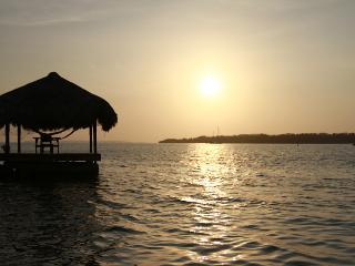 Isla Remanso, Isla Grande