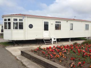 The Moderna 8 Berth Luxury Static Caravan, Towyn