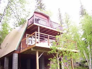 Mountain Pine Retreat - Great Winter Rate $150/night!!!, Lead