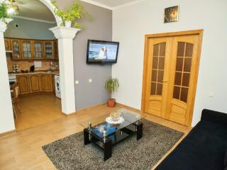 Luxury 3-Room Apartment in the Center, Chisináu