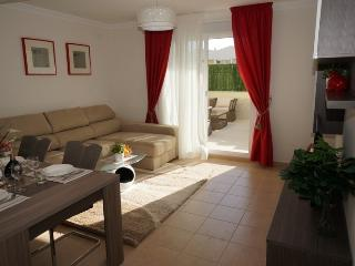 A new modern 3 bedroom townhouse in Playa Fanabe