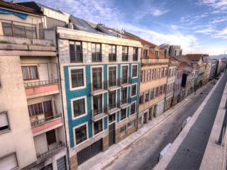 New! Casa Portuguesa