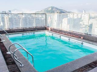 Apartamentos amoblados por dia Santiago de Chile