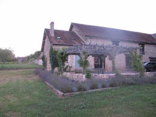 La garanne combined properties, Lanouaille