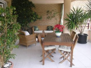 Apartment for beach & sun, Benicasim
