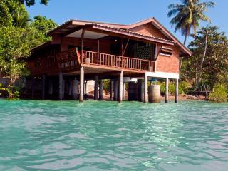Marine House, Ko Yao Noi