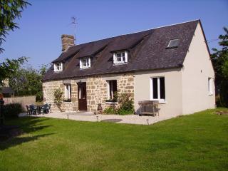 La Petite Maison De Pommier, Lonlay-l'Abbaye
