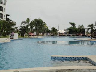 Apartment in resort with huge pool, Hua Hin