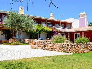 Quinta da Mesquita, T1_Âmbar, Turismo Rural, Algoz.