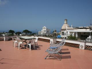 Appartamento centrale Casa della Conciglia - Capri, Anacapri