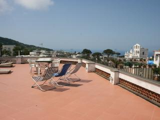 Appartamento centrale Casa della Conciglia - Capri