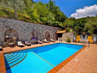 Villa Due Angeli Ezekial Taormina Sicily