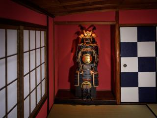 Kyoto Gojo Samurai Machiya - Modern Luxury Comfort