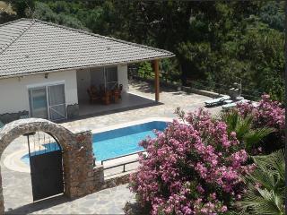 Villa Taurus, Alanya