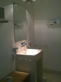 dettagli del bagno