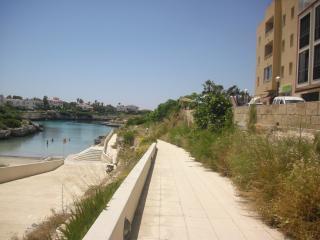 Playa Grande, Ciutadella