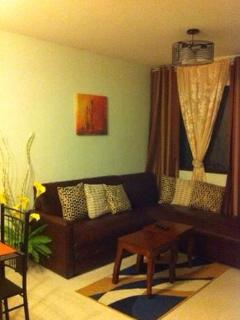 2BR Condo for Rent at ONE OASIS, Davao City