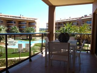 Precioso apartamento a primera línea de la playa