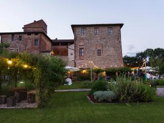 ABBAZIA SETTE FRATI - FRATRES Appartamento Vitalis, Perugia