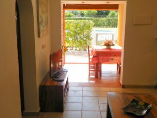 urb. La Pergola - Ground floor bungalow apartment, Denia
