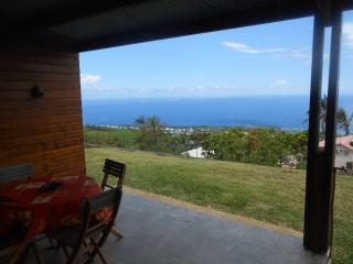 F2 Saint-leu views panoramic ocean and coast, Saint-Leu