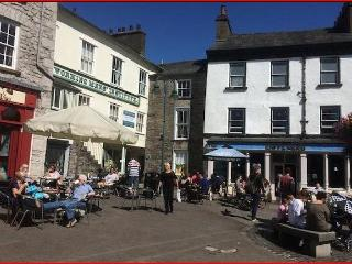 Market  Place Hideaway