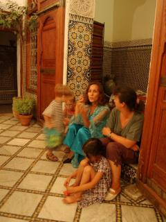Expliquer les traditions marocaines, notre passion