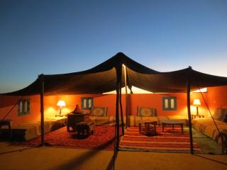 location villa Dar Chebbi Merzouga