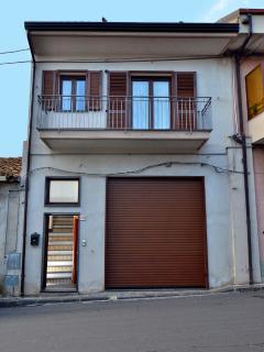 Casa Greco: location perfetta