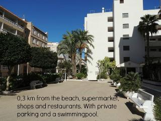 Apartment for rent with WIFI, Guardamar Del Segura
