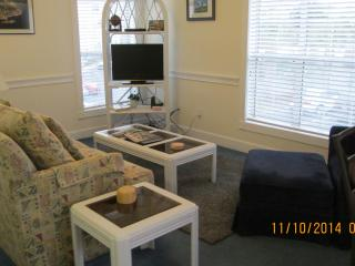 Myrtle Beach Condo at Magnolia Place