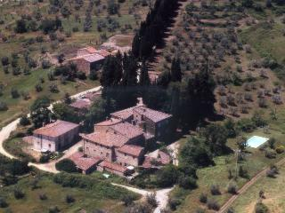 CYPRESSES VILLA COUNTRYSIDE & POOL