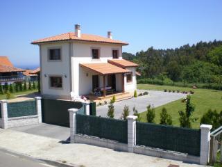 casa unifamiliar de 1000 m2 de finca, Muros del Nalon