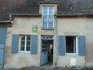 Gite St Eloi, Souvigny