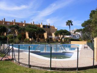 Casa adosada con piscina a 400 m de la playa, Chiclana de la Frontera