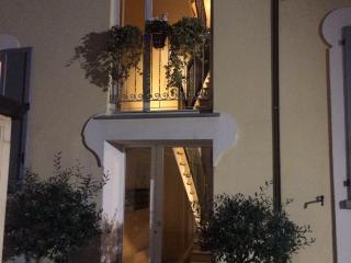 Marghera District, Milán