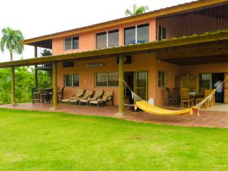 Enjoy Your Caribbean Holidays at Villas del Lago, Dominican Republic, Jarabacoa