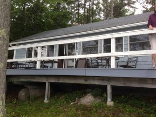 Wolfeboro Lakehouse Retreat