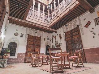 Au coeur de la medina chambres tout confort, Fez