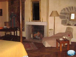 Chambre du Seigneur D'Audiguier