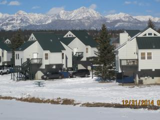 WYndham PAGOSA SPRINGS COLORADO 2 BEDROOM CONDO, Pagosa Springs