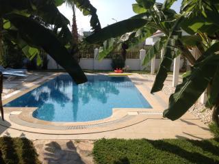Lale Villa Kadriye, Belek