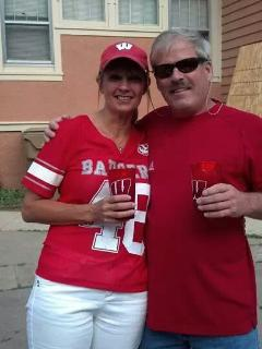 managers Kurt and Lynn Kahlenberg