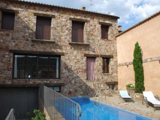Luxury home with pool near Madrid, Navas de Estena