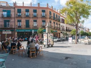 Sevilla: (1dorm) Azahar junto al Mercado de Triana