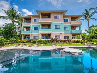 Stunning Ocean Views! 2005 Built 3-Bed at Kahaluu