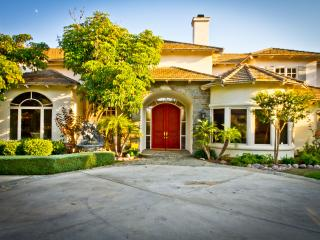 European Country Estate, Carlsbad