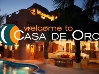 Casa De Oro -Paradise Found in Troncones Mexico
