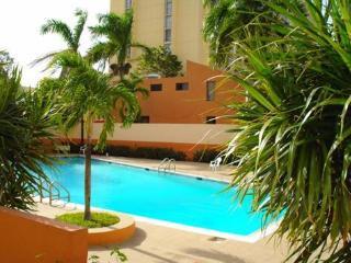 Studio St. Tropez next El San Juan Resort & Casino, Isla Verde